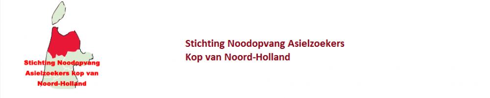 Stichting Noodopvang Asielzoekers Kop van Noord-Holland